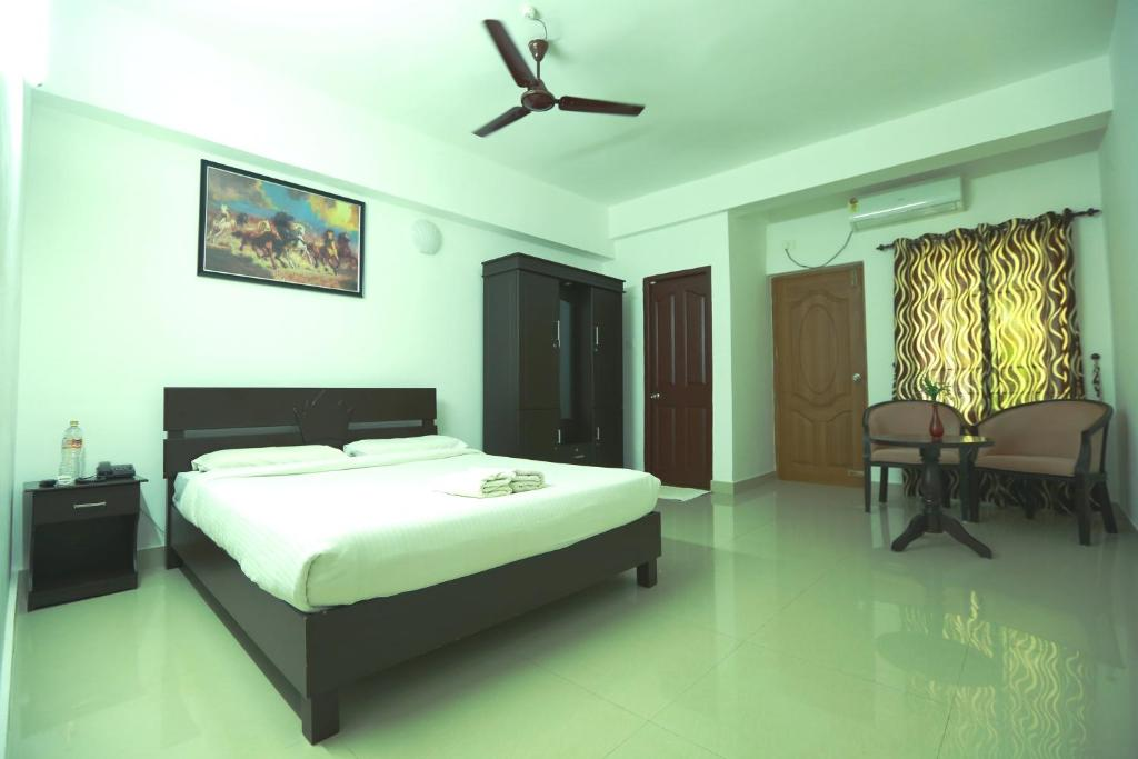 Chandana Inn in Guruvayoor