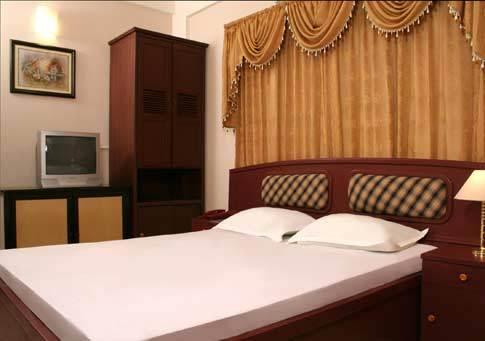 Gokulam Resorts in Guruvayoor