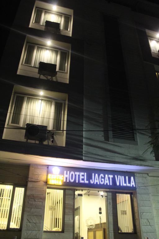 Jagat Villa in Udaipur
