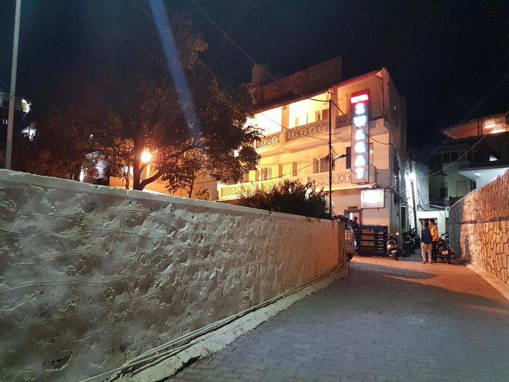 Hotel Swagat in Mount Abu