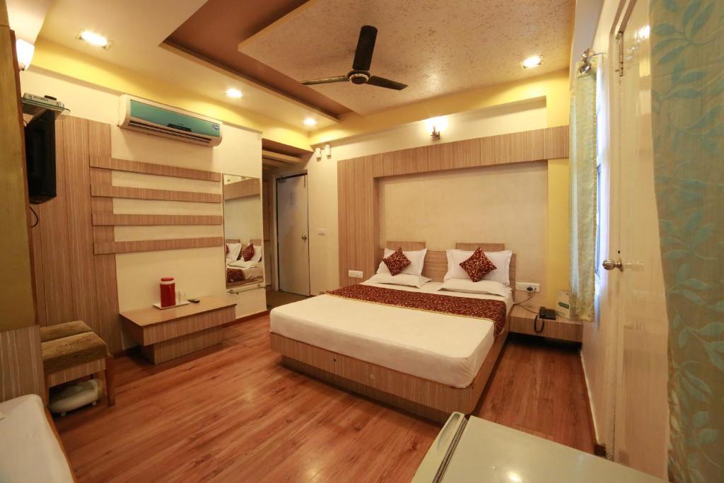 Hotel Vishram in Mount Abu