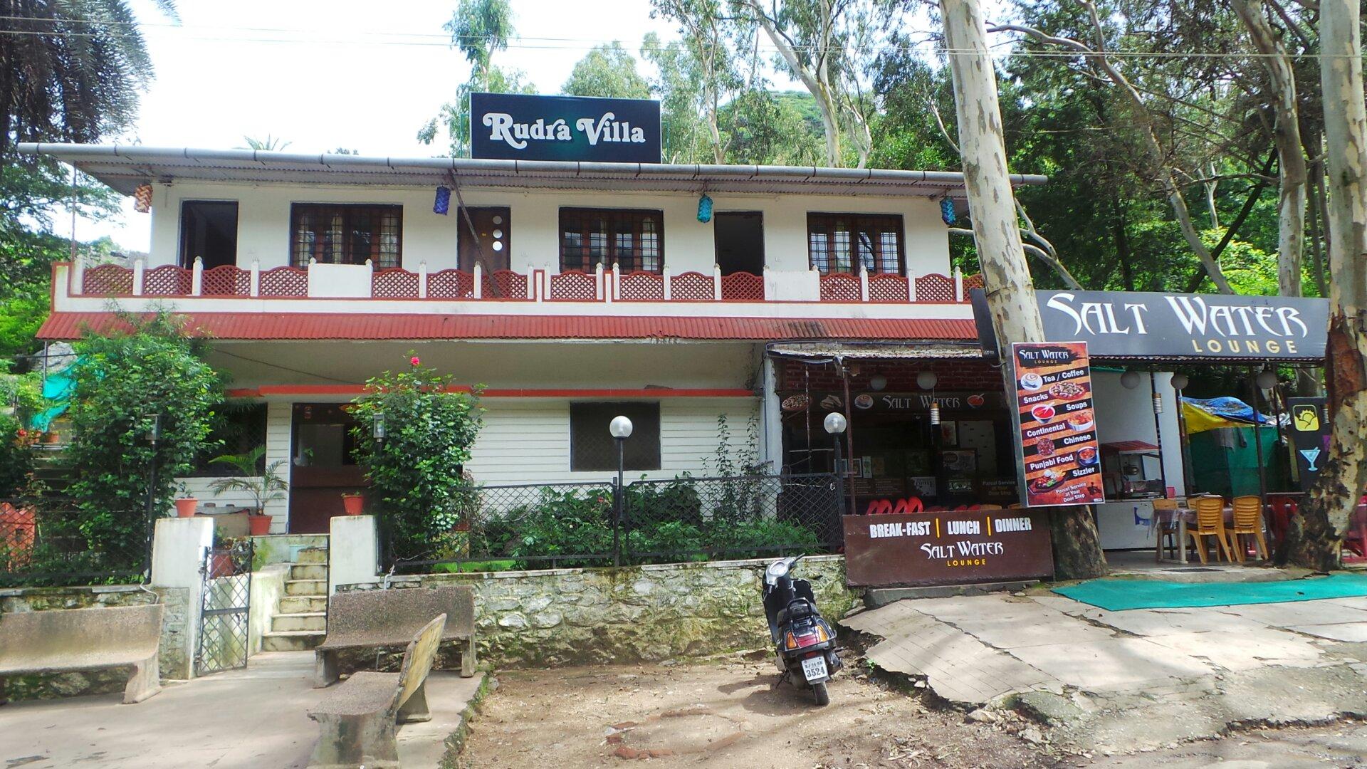 Rudra Villa in Mount Abu
