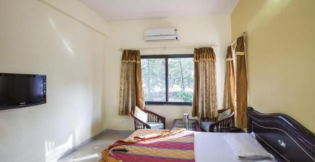Aidana House ( Only Family And Couples ) in Mount Abu