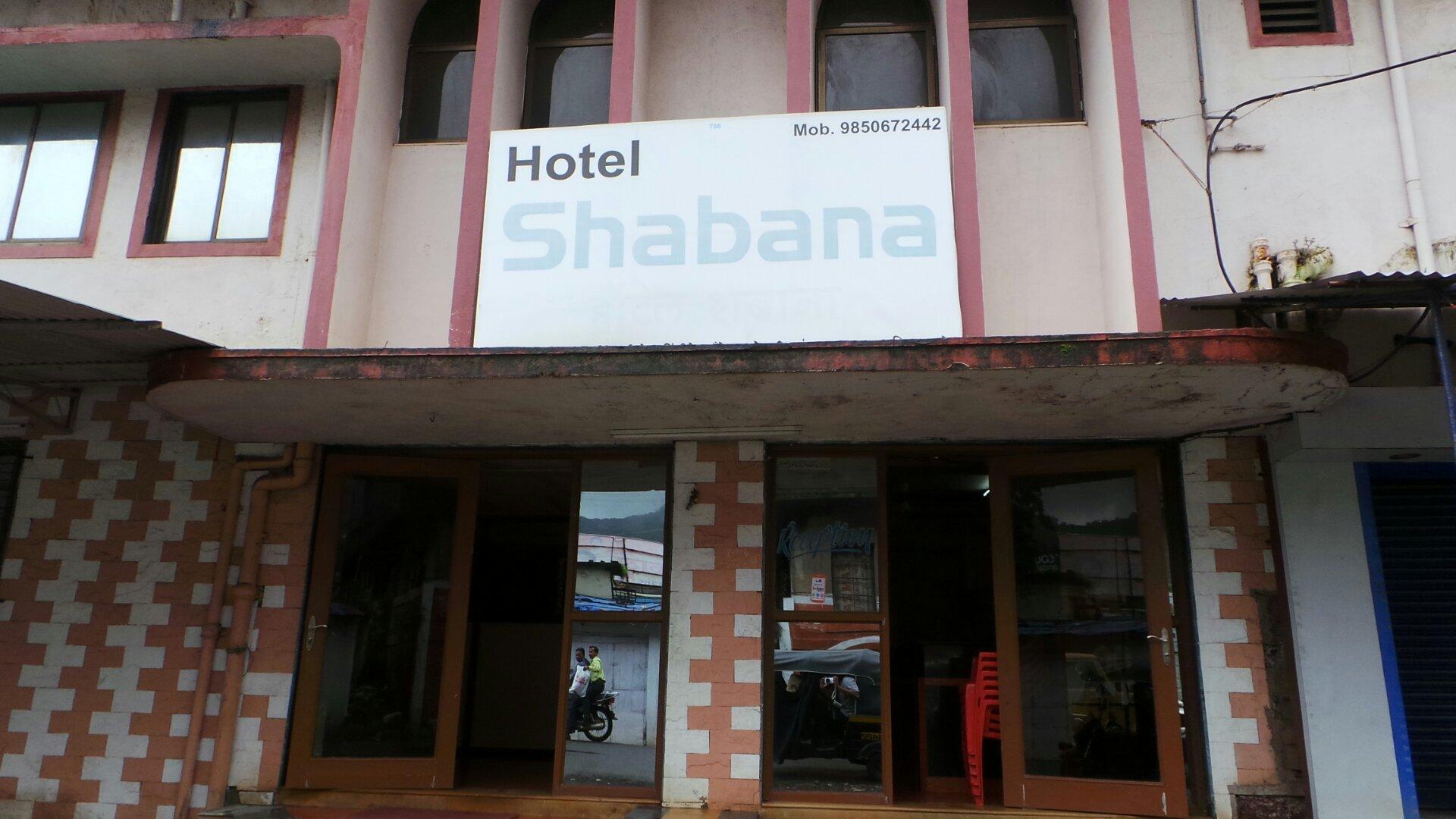 Hotel Clarissa in Khandala