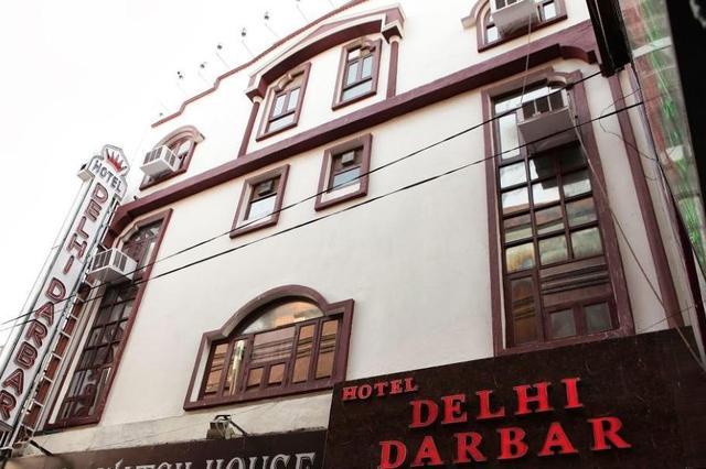 Hotel Delhi Darbar in Ajmer