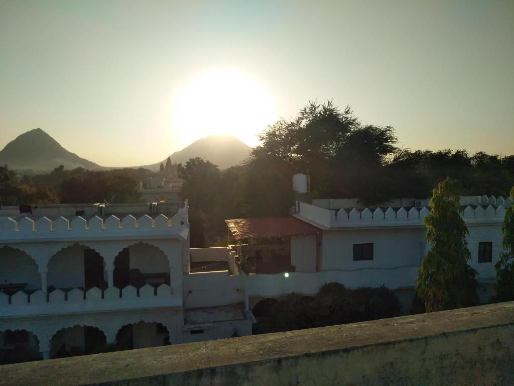 Hotel Kamal Villas in Pushkar