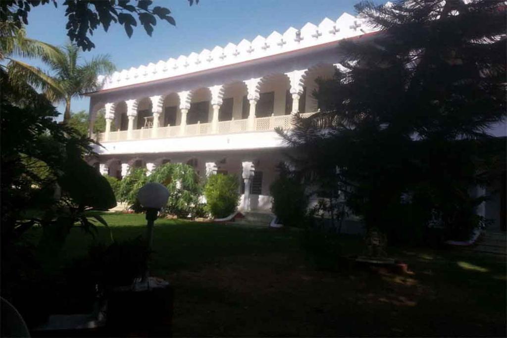 Hotel Sun Set Cafe in Pushkar