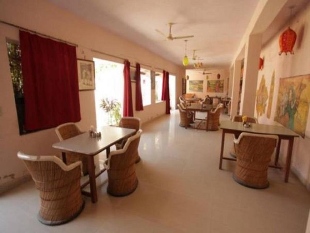 Hotel Om Pushkar in Pushkar