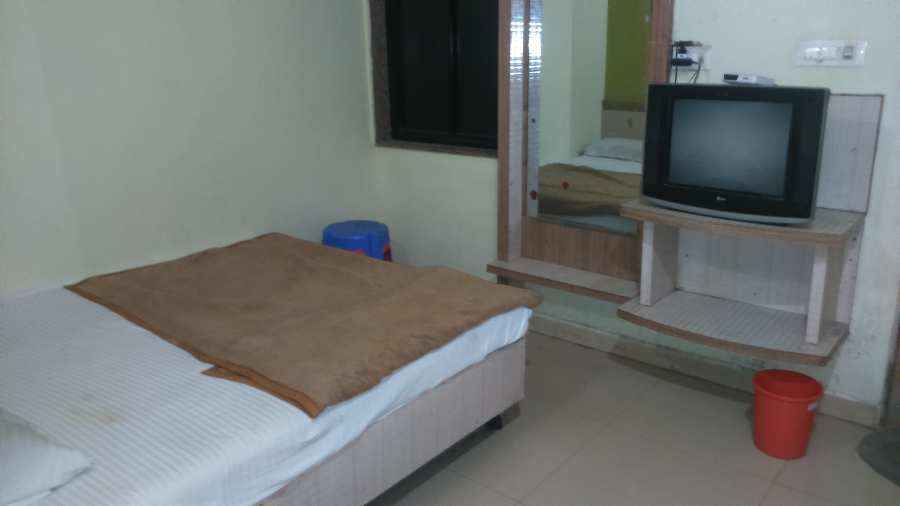 Sri Sai Mayuri Residency in Shirdi