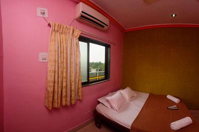 Hotel Sai Sagar in Shirdi