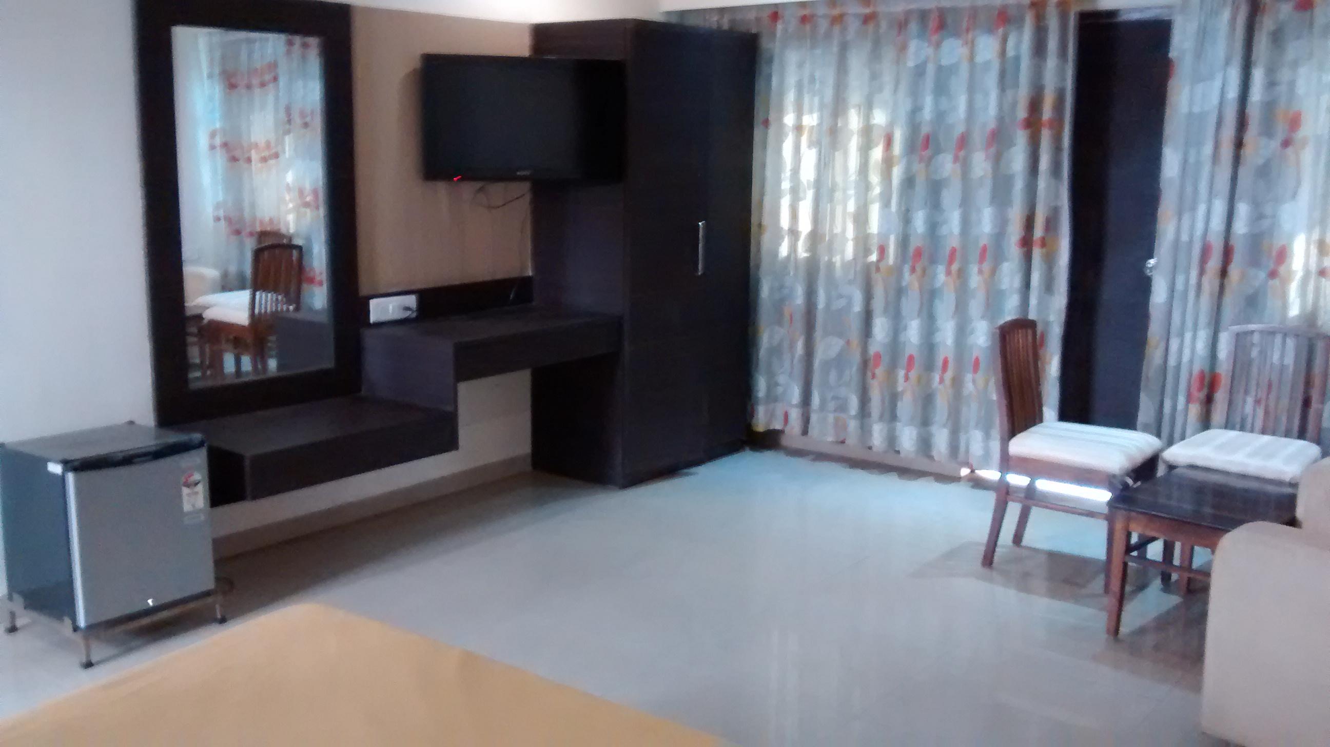 Hotel Diamond in Shirdi