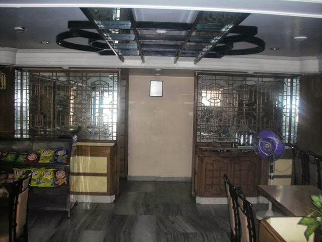 Hotel Sai Plaza in Shirdi