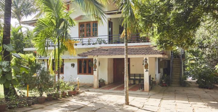 Balaji Villa Home Stay in Madikeri