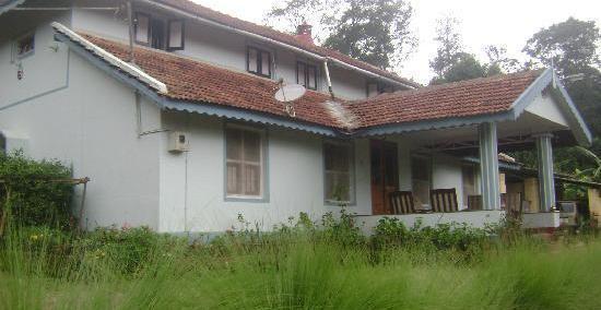 Dhyan Den in Madikeri