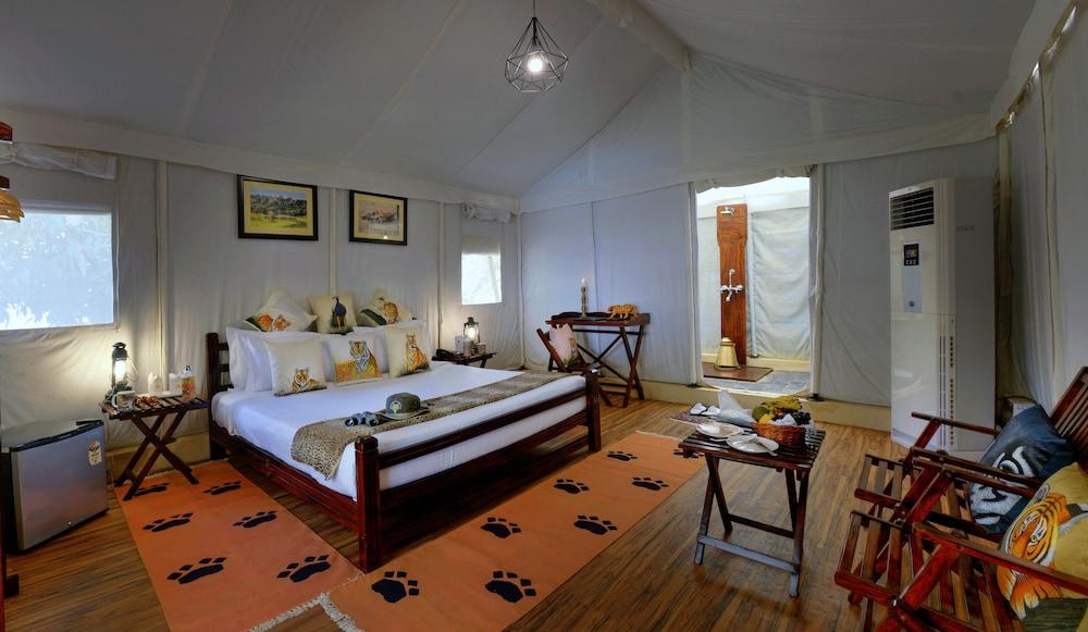 Abrar Palace Wildlife Resort in Sawai Madhopur