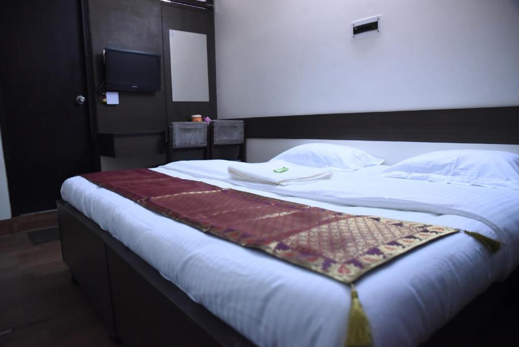 Hotel Kanta in Haldwani