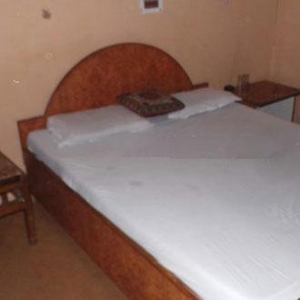 Hotel Shri Krishna in Haldwani