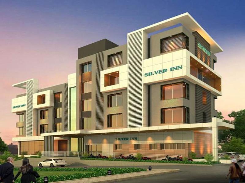 Hotel Silver Inn in Aurangabad
