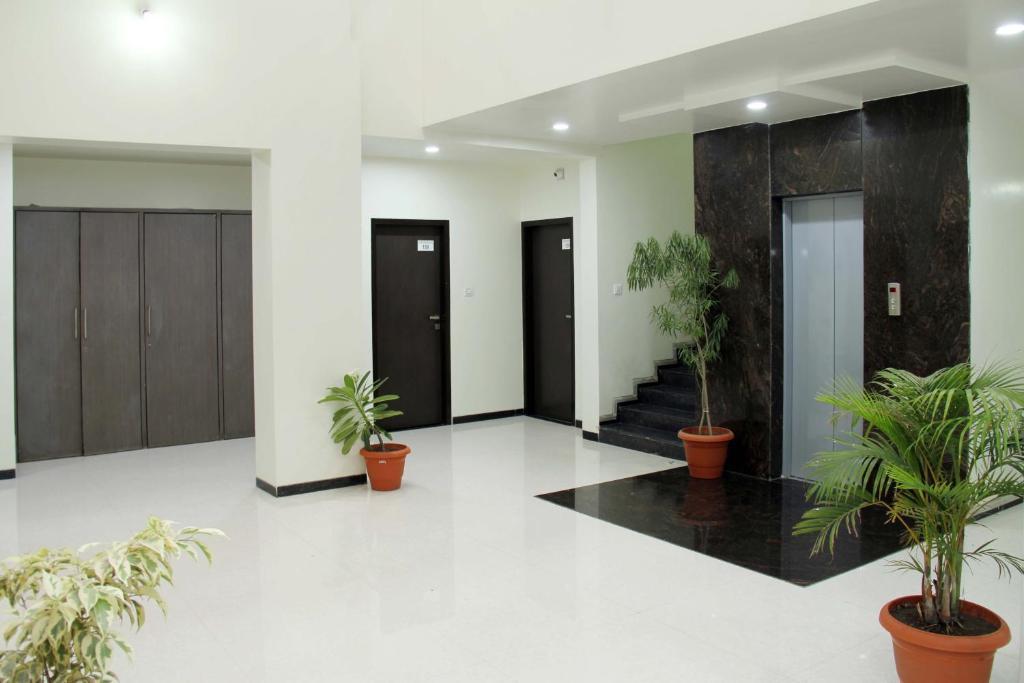 Hotel New Bharti in Aurangabad