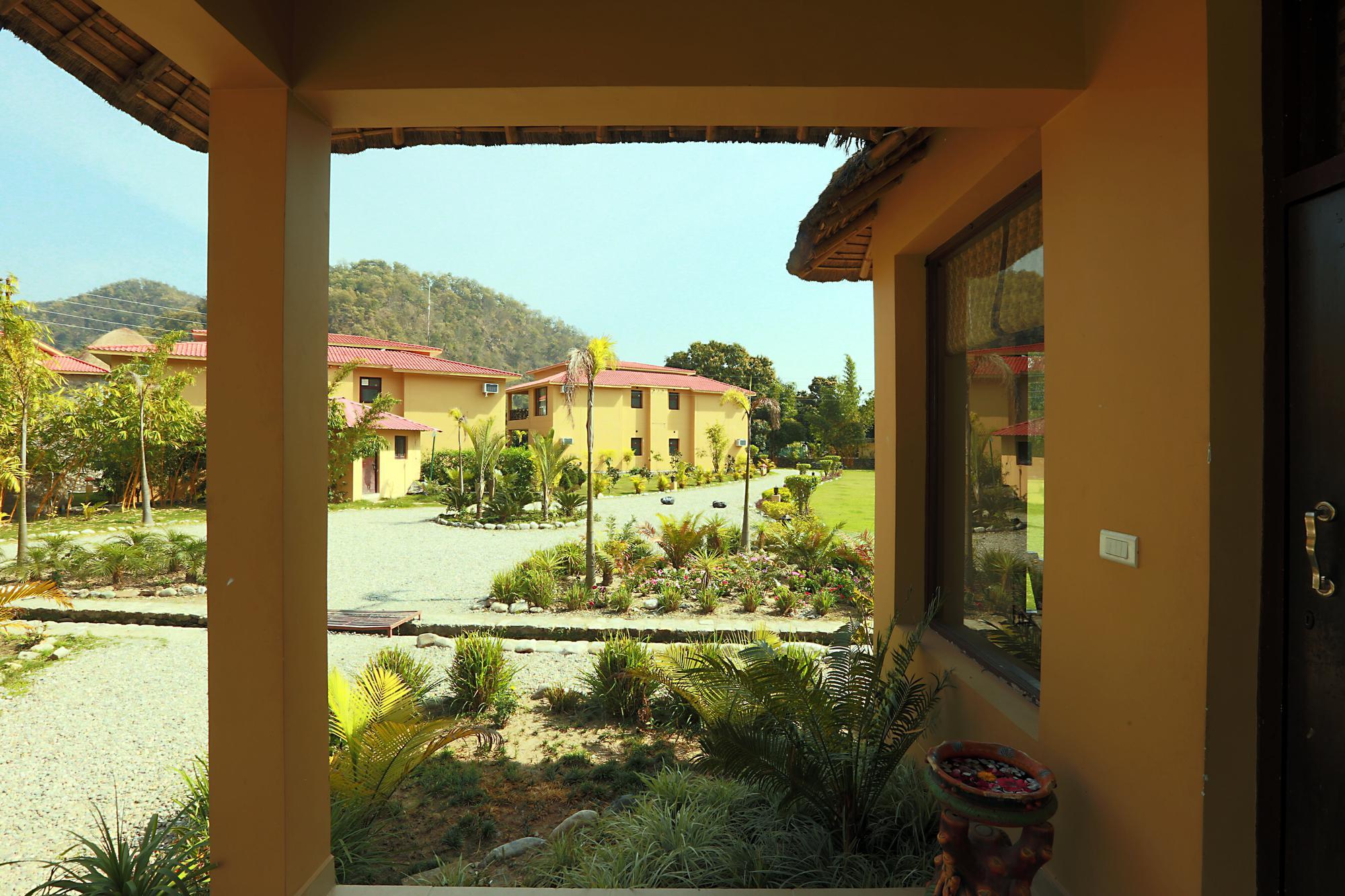 Corbett Mango Bloom Spa Resort in Corbett