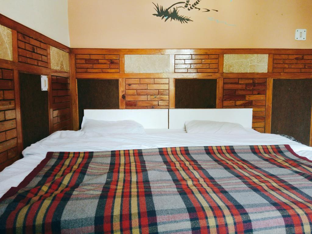 Hotel Kalpana in Nainital