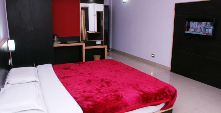 Hotel Durga in Ooty