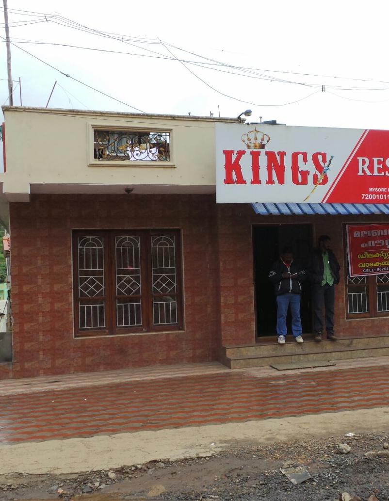 Kings Residency in Ooty