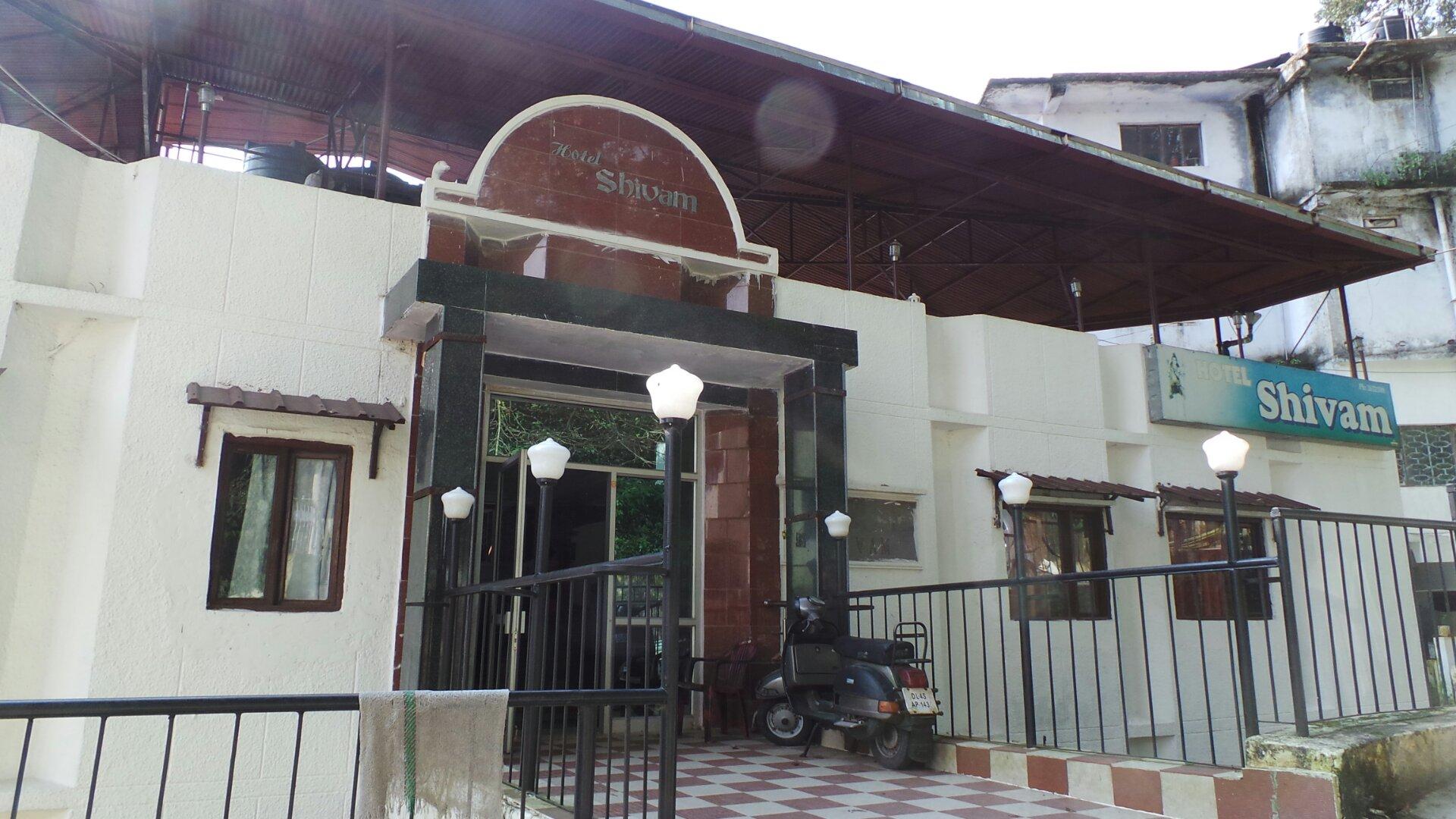 Hotel Shivam in Mussoorie