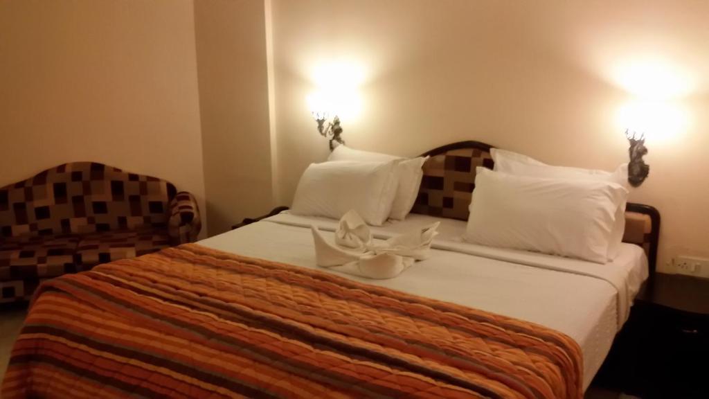 Hotel Srichakra International in Palakkad