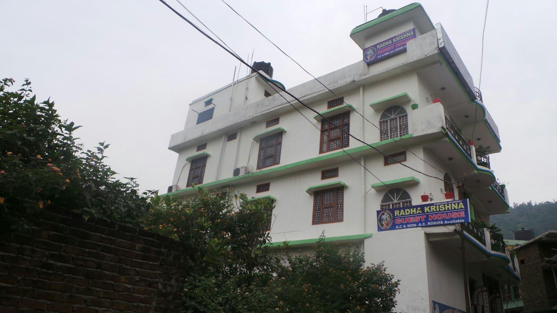 Radha Krishna Guest House in Rishikesh