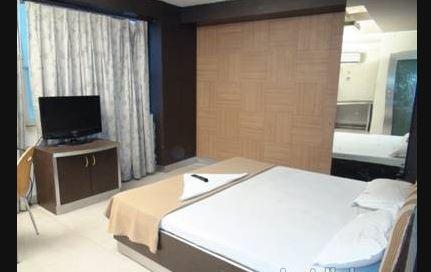 Hotel New Meena Classic in Hyderabad
