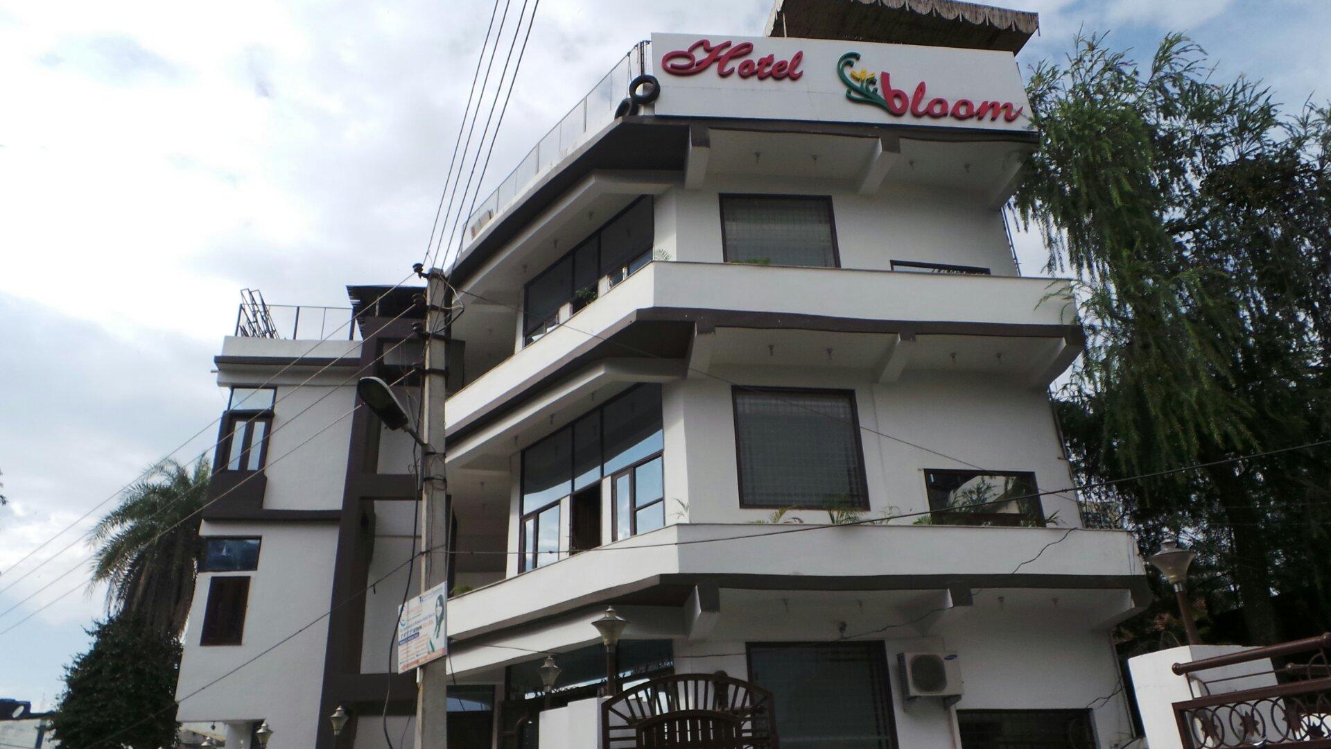 Hotel Bloom in Dehradun