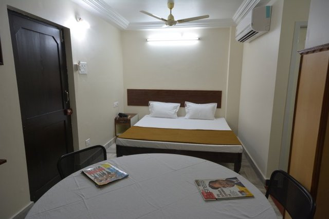 Hotel Sri Uma International in Vijayawada