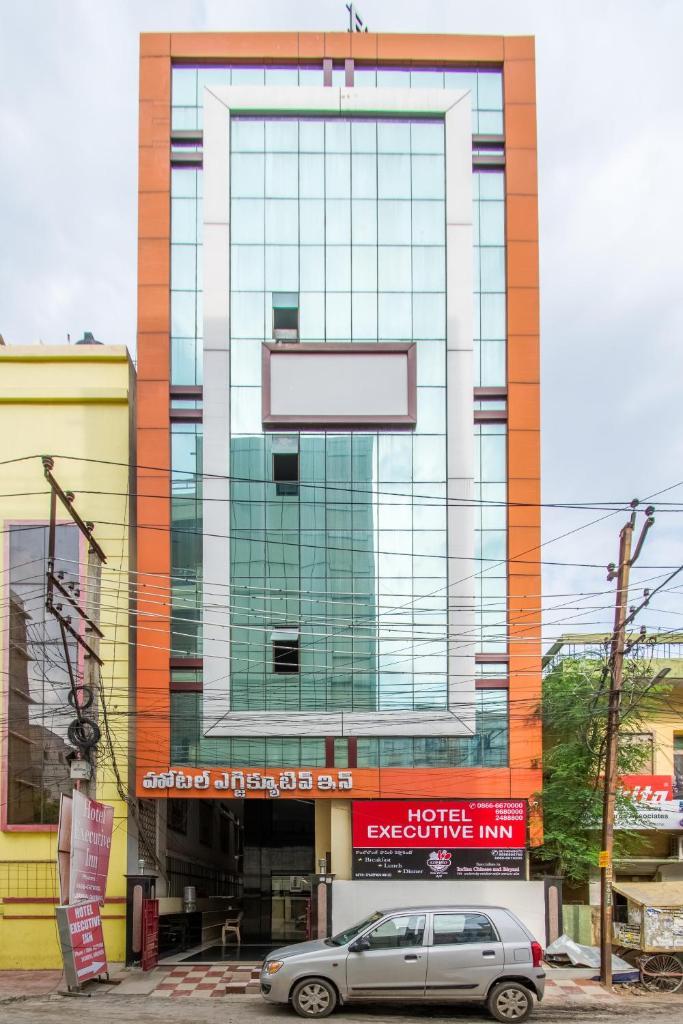 Hotel Executive Inn in Vijayawada