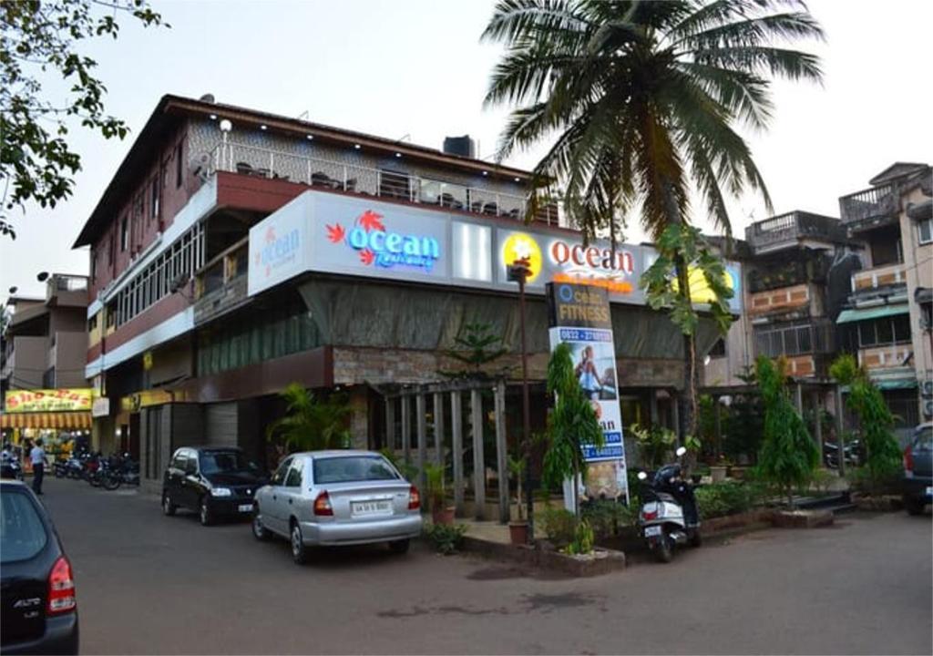 OYO 4668 Hotel Ocean Residency in Vasco Da Gama