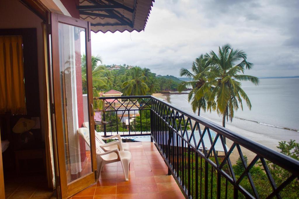 Casa Tropicana - Villa Tidina in Goa
