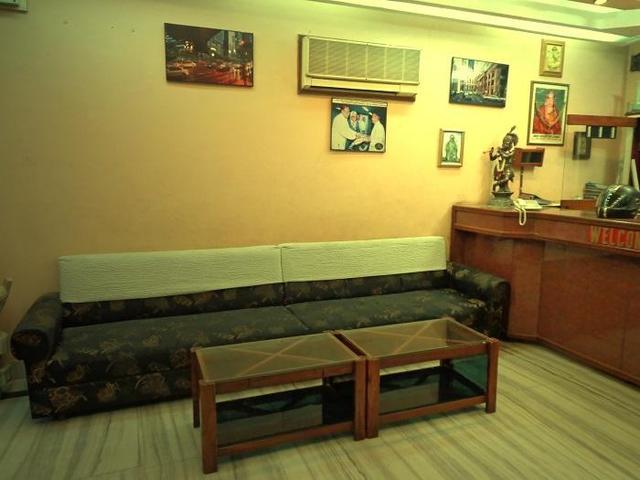 Hotel Rama Palace in Ganganagar