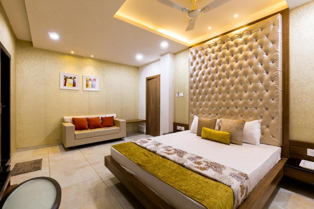 Hotel Rockland in Kota