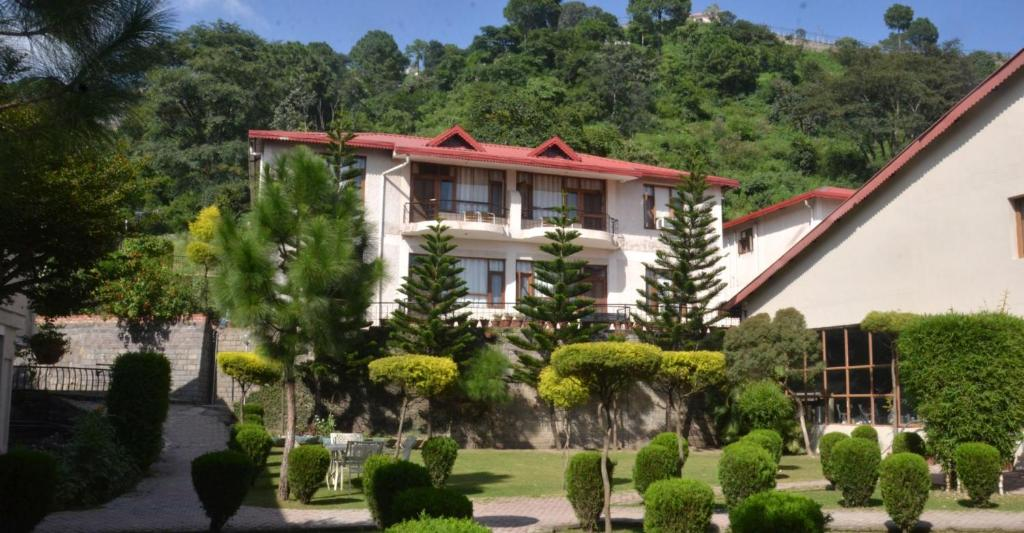 The Fern Surya Resort Kasauli Hills, Dharampur in Kasauli