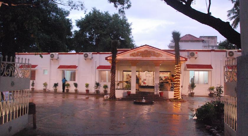 The Palm Inn_kanchipuram in Kanchipuram