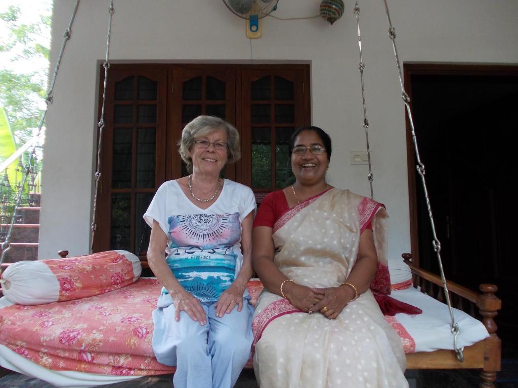 Palakal Residency in Cochin