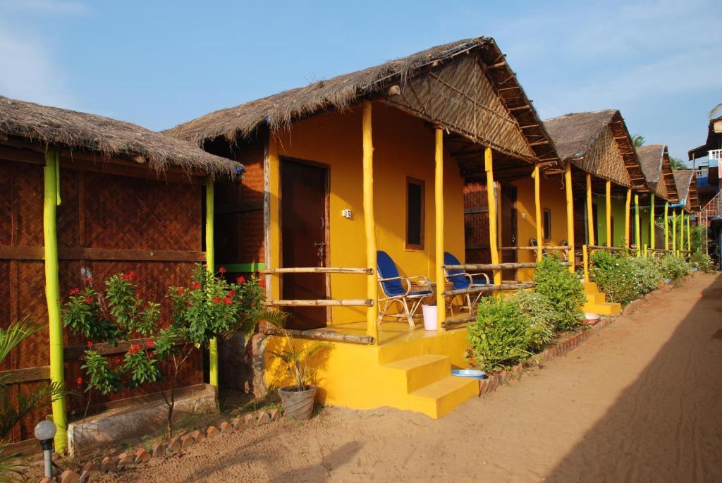 Molly's Nest in Goa
