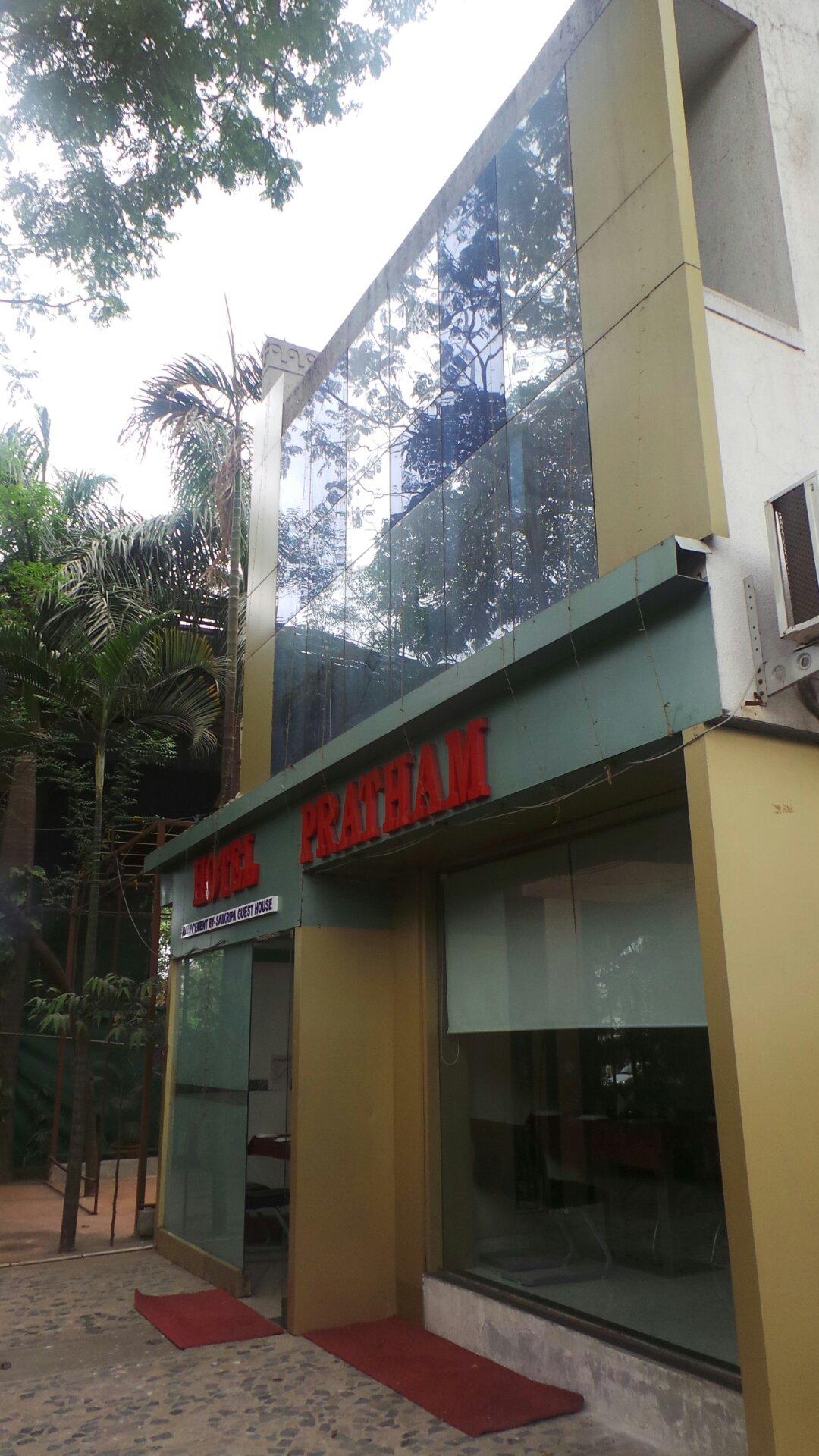 Hotel Pratham in Mumbai