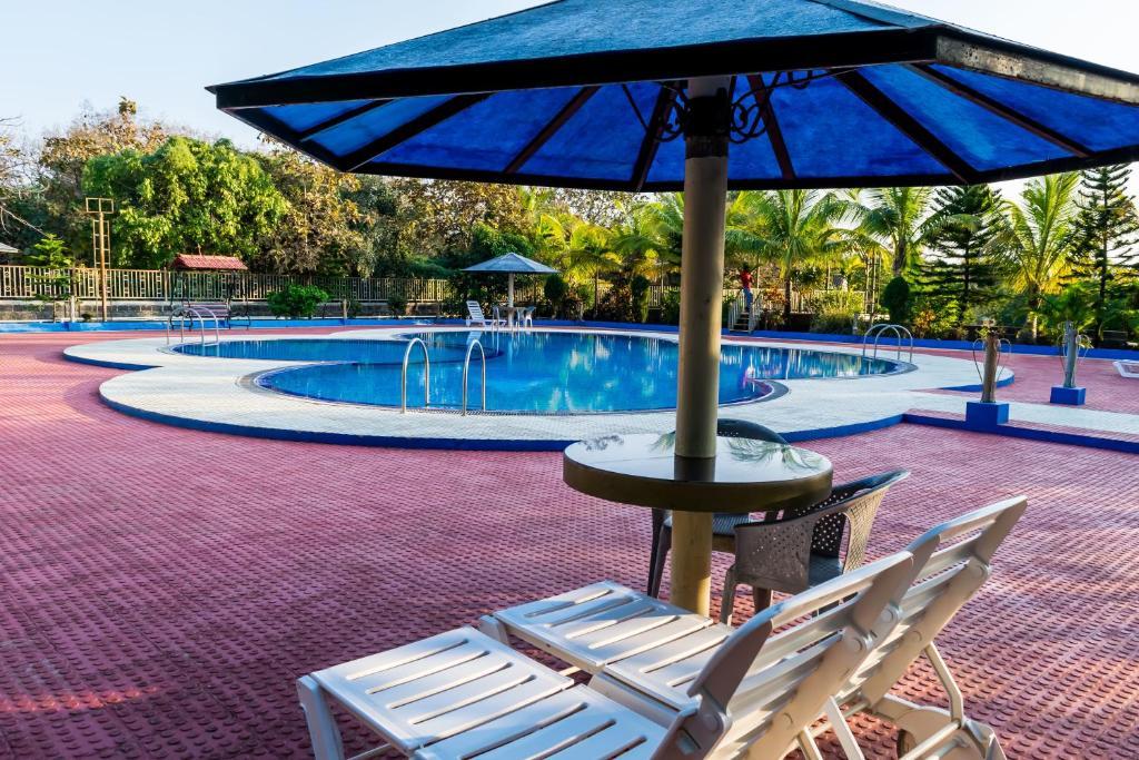 Amidhara Resort in Junagadh