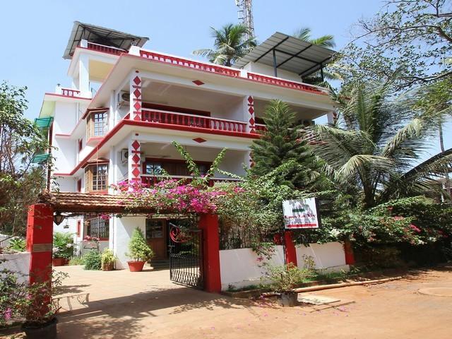 Casa La Vie in Goa
