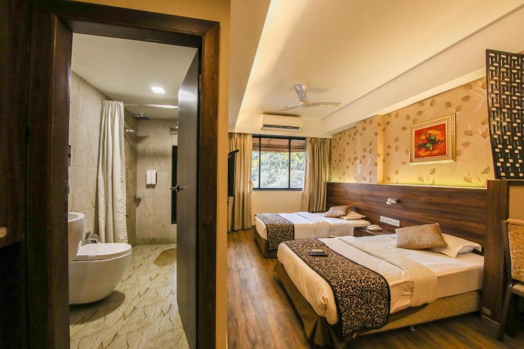 Hotel Maharana Inn Chembur in Mumbai