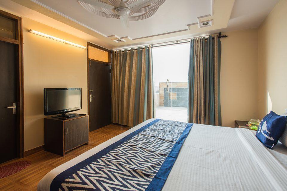 Jaipur Residences in Jaipur
