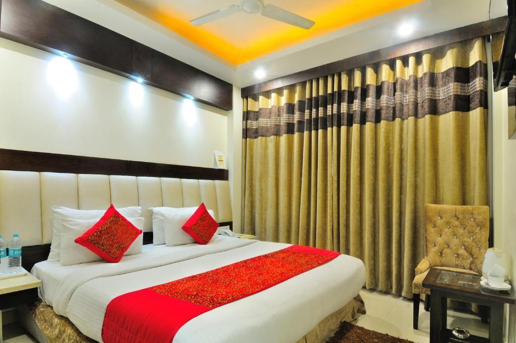 Hotel Sai Miracle in New Delhi