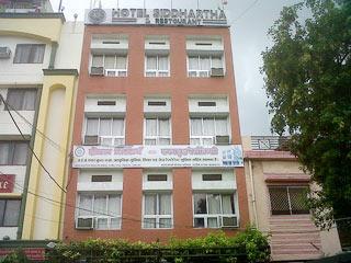 Hotel Siddhartha in Ujjain