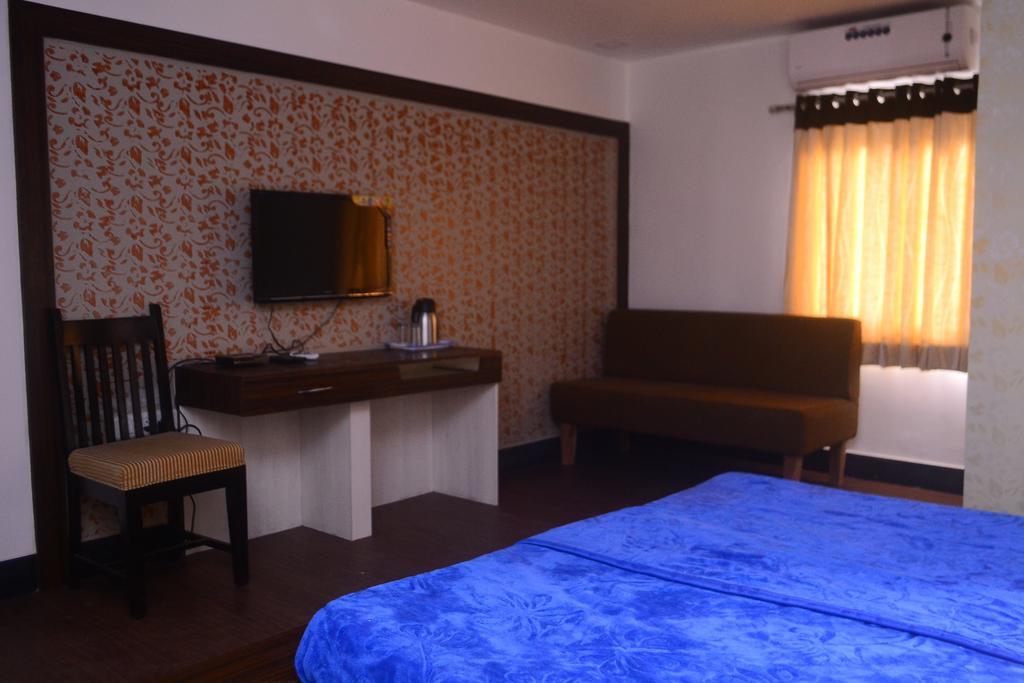 Hotel Samridhi in Udaipur